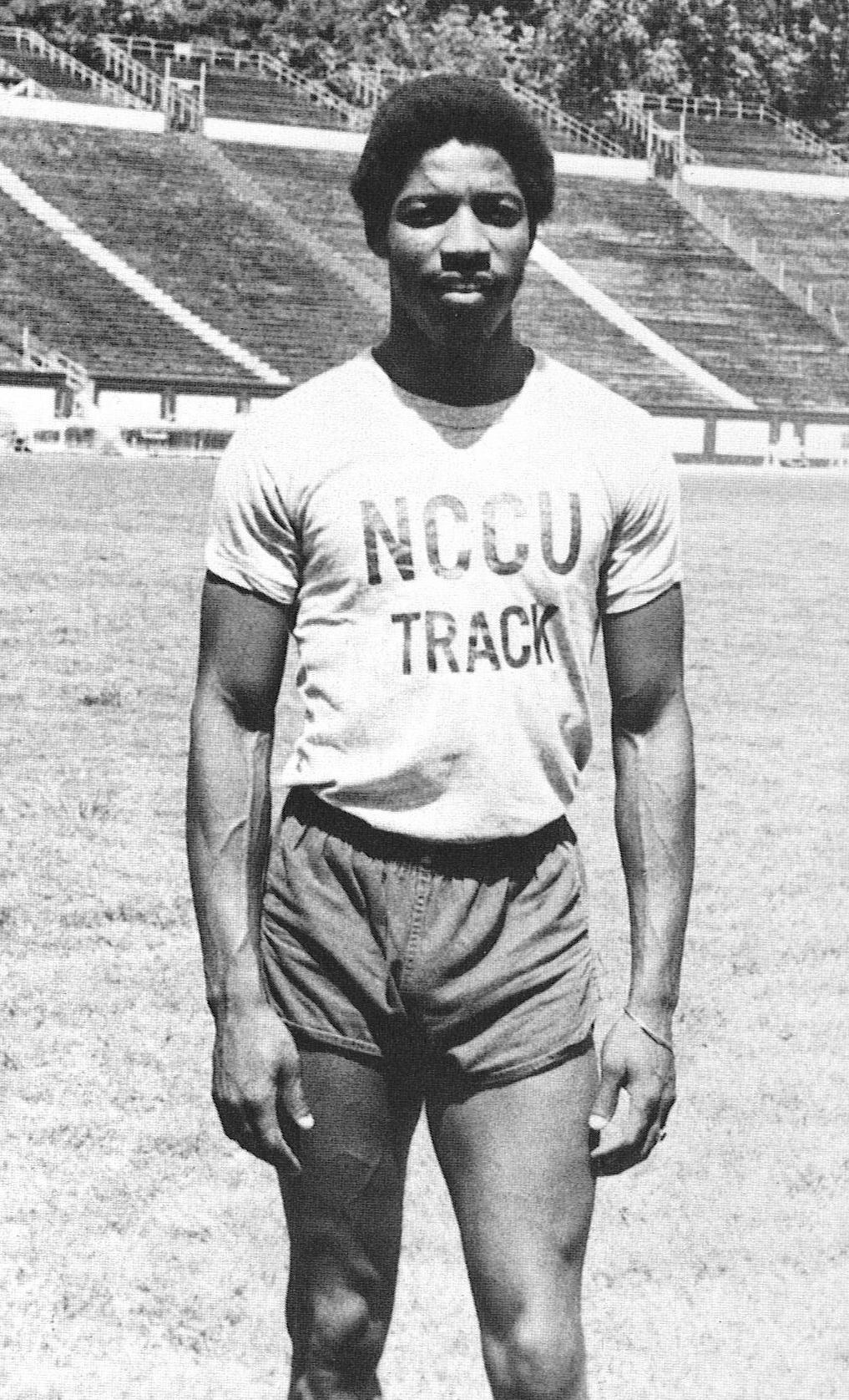 Nccu Centennial Sports History Did You Know